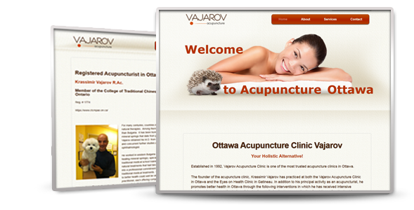 Acupuncture Ottawa